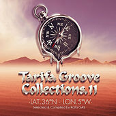 Tarifa Groove Collections 11 von Various Artists