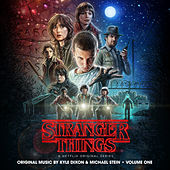 Stranger Things, Vol. 1 (A Netflix Original Series Soundtrack) de Michael Stein