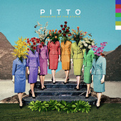 Breaking Up The Static by Pitto