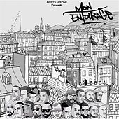 Mon entourage, vol.1 di Various Artists