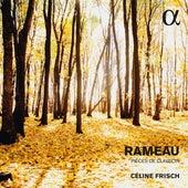 Rameau: Pièces de clavecin (Alpha Collection) de Céline Frisch