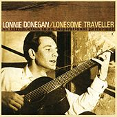 Lonesome Traveller de Lonnie Donegan