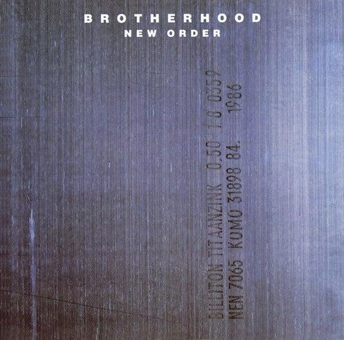 Brotherhood by New Order