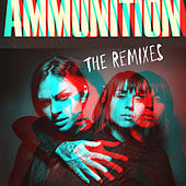 Ammunition: The Remixes de Various Artists