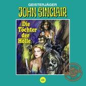 Tonstudio Braun, Folge 43: Die Töchter der Hölle von John Sinclair