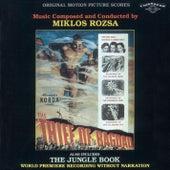 The Thief of Bagdad / The Jungle Book (Original Score) de Miklos Rozsa