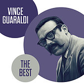 Cast Your Fate To The Wind de Vince Guaraldi
