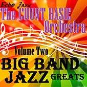 Big Band Jazz Greats, Vol. 2 de Count Basie