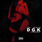 DGK (feat. Tae Da Kiid) - Single de June