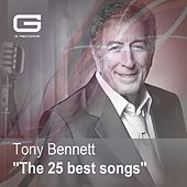 The 25 Best Songs de Tony Bennett