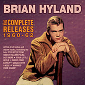 The Complete Releases 1960-62 de Brian Hyland