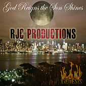 God Reigns and the Son Shines Genesis by Various Artists