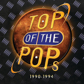 Top Of The Pops 1990 - 1994 by Various Artists