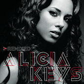 Japanese Remixed von Alicia Keys