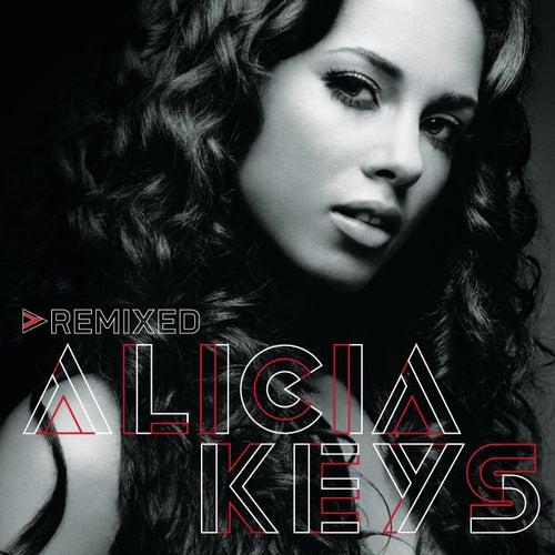 Japanese Remixed by Alicia Keys