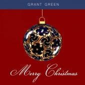 Merry Christmas van Grant Green