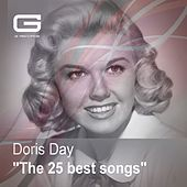 The 25 Best Songs by Doris Day