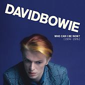 TVC15 (2010 Harry Maslin Mix) de David Bowie