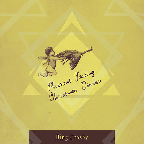 Peasant Tasting Christmas Dinner de Bing Crosby