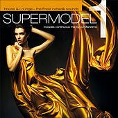 Supermodel - House & Lounge - The Finest Catwalk Sounds von Various Artists