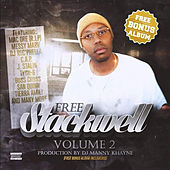 Free Stackwell, Vol.2 (Deluxe) de Stackwell