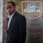 Smoothin' & Groovin' de Jace Nicholas