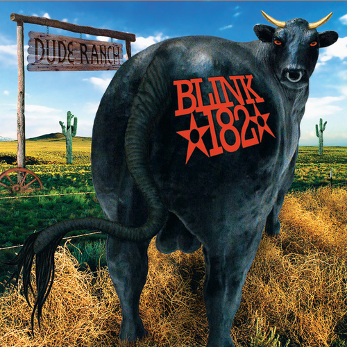 Dude Ranch by blink-182