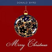 Merry Christmas by Donald Byrd