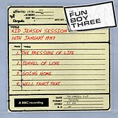 Kid Jensen Session (16 January 1983) von Fun Boy Three
