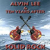 Solid Rock by Various Artists