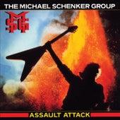 Assault Attack (2009 Remaster) by Michael Schenker Group