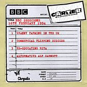 BBC Radio One Session (16 February 1994) de Carter the Unstoppable Sex Machine