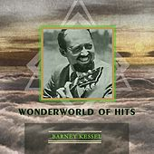 Wonderworld Of Hits by Barney Kessel
