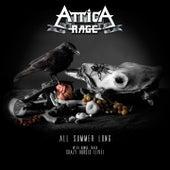 All Summer Long by Attica Rage