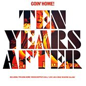 Goin' Home! by Ten Years After