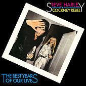 The Best Years of Our Lives (Deluxe Version) de Steve Harley