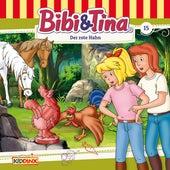 Folge 15: Der rote Hahn von Bibi & Tina
