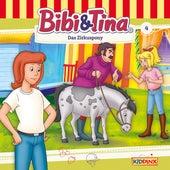 Folge 4: Das Zirkuspony von Bibi & Tina