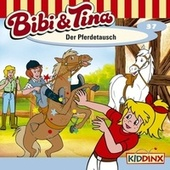 Folge 37: Der Pferdetausch von Bibi & Tina