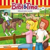 Folge 22: Mikosch kehrt zurück von Bibi & Tina
