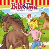 Folge 14: Die Wildpferde - Teil 2 von Bibi & Tina