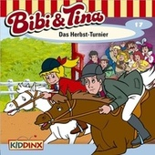 Folge 17: Das Herbst-Turnier von Bibi & Tina