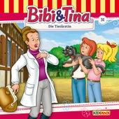 Folge 31: Die Tierärztin von Bibi & Tina