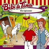 Folge 18: Die Lipizzaner von Bibi & Tina