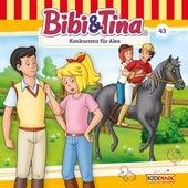Folge 43: Konkurrenz für Alex von Bibi & Tina