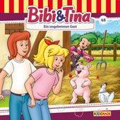 Folge 48: Ein ungebetener Gast von Bibi & Tina