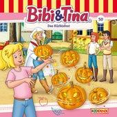 Folge 50: Das Kürbisfest von Bibi & Tina