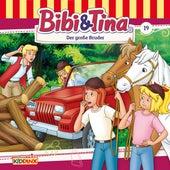 Folge 19: Der große Bruder von Bibi & Tina