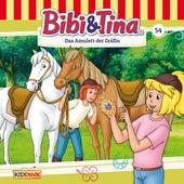 Folge 54: Das Amulett der Gräfin von Bibi & Tina