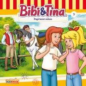 Folge 3: Papi lernt reiten von Bibi & Tina
